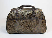 Компактная женская дорожная сумка