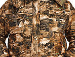 "Костюм камуфляж на зиму ""Осенний лес"" размер 48-50, фото 2"