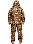 Зимний костюм Пилот для рыбаков и охотников, фото 3
