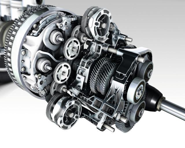 Запчасти трансмисии и привода Renault Captur
