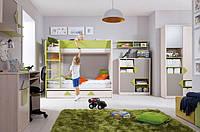 Комплект детской мебели BRW