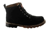 Ботинки мужские Adidas Ransom Original Boot Black