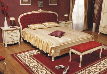 Кровать 1800 (ткань) Arcad