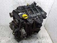 Двигатель G9U754 Renault Master 2.5 DCI