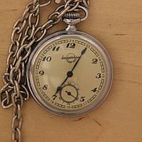 Златоустовский часовой завод карманные часы СССР , фото 1