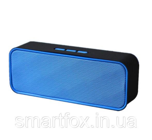 Портативная колонка Bluetooth SC-311