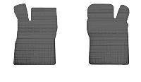 Коврики в салон Daewoo Nexia 95-08-/Opel Vectra A 88-/Kadett E 84-/Astra F 91- (передние - 2 шт) Код:74315437