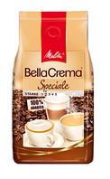 Кофе арабика Melitta BellaCrema speciale в зернах