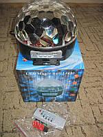 Аренда - Магический Светодиодный Шар (LED Magic Ball Light AB-0005) – отличная идея для дискотек!