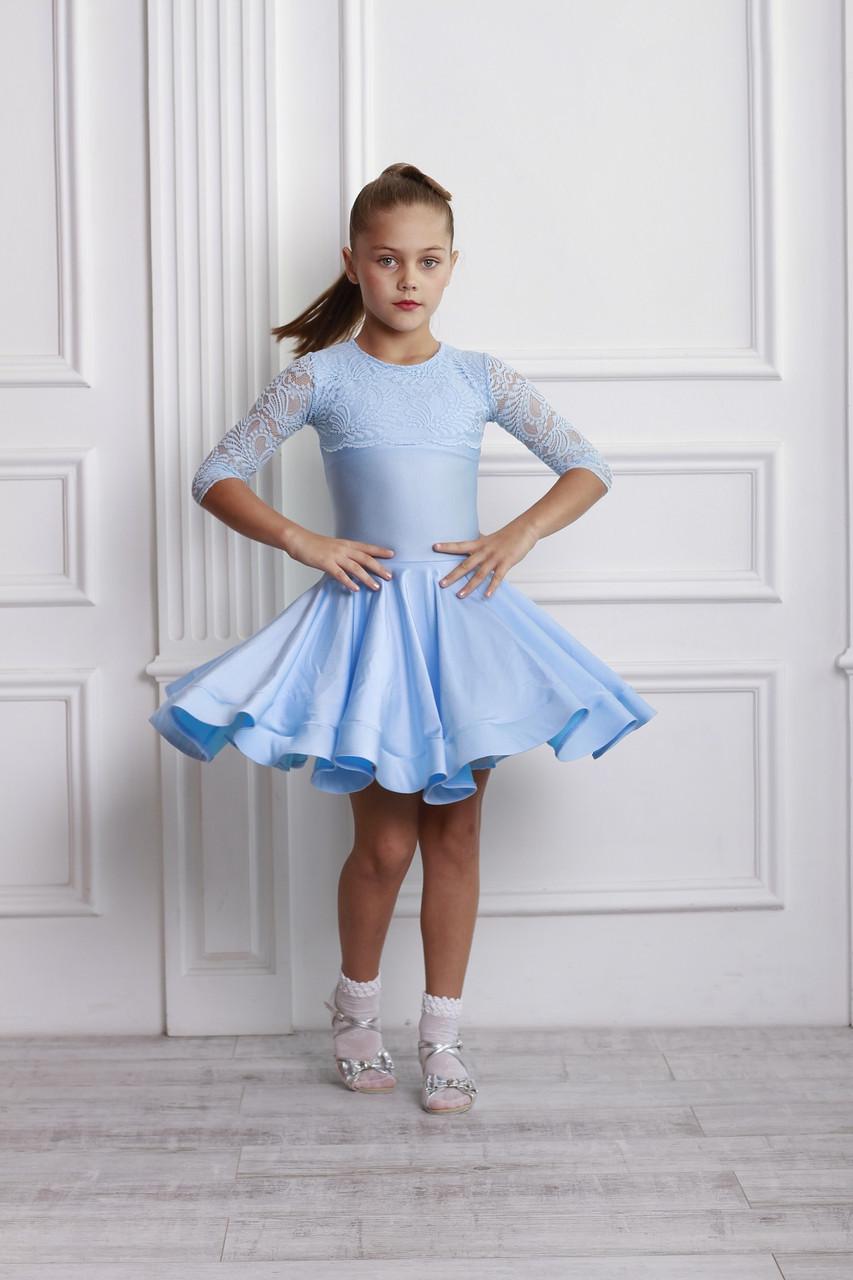 93f47061a74 Рейтинговые платья для бальных танцев (бейсик) - интернет магазин  seveNstore в Хмельницком