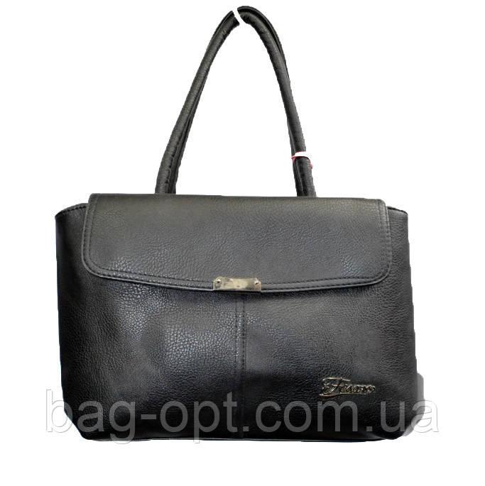 Женская сумка ''glamur'' 25*35 см -