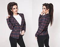 Шикарный коттоновый пиджак