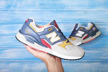 Мужские кроссовки New Balance 530 Encap (Нью Баланс) разноцветные
