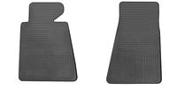 Коврики в салон BMW 5 (E34) 87-96 (передние - 2 шт) Код:128106213