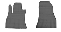 Коврики в салон Fiat 500L 12- (передние - 2 шт) Код:181506993