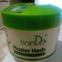 Крем-бальзам от облысения Master Herb