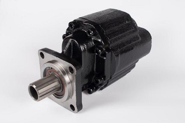 Гидравлический насос HDP 40/87 ISO Appiah Hydraulics 61л.