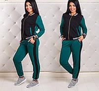 Спортивный женский костюм 21997, фото 1