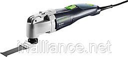 Многофункциональный инструмент OS 400 E-Plus Festool 575351