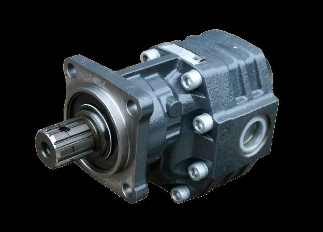 Гидравлический насос HDP 40/109 ISO Appiah Hydraulics 25л.