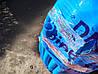 Пищевая труба полиэтиленовая 32 мм 16 атм (синяя)
