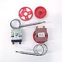 Терморегулятор до 90°С капиллярный WHD (Китай), фото 2