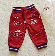 Штаны для мальчика Турция на 1 год, фото 1