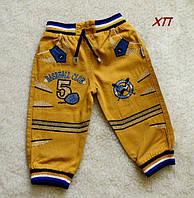 Штаны для мальчика Турция на 2 года, фото 1