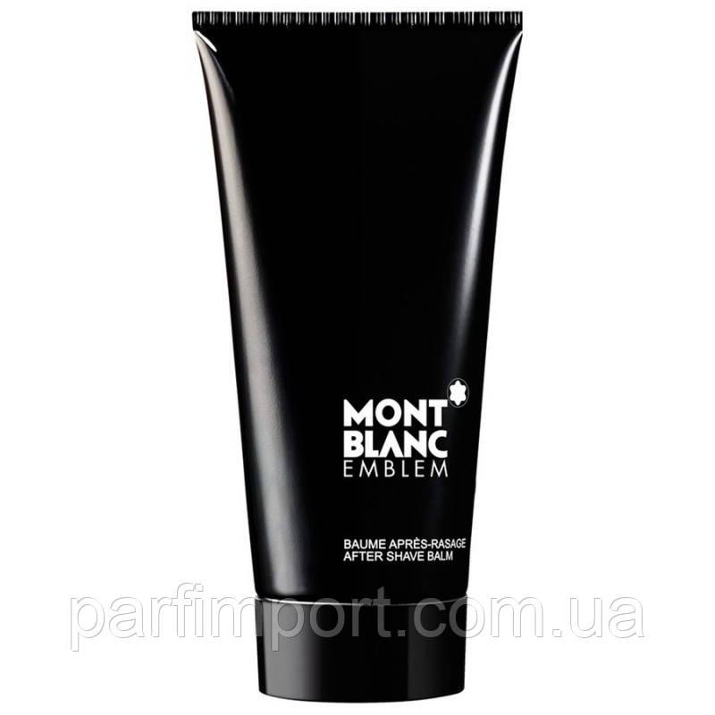 MONT BLANC LEGEND AFSH/BAL 150 ml Бальзам после бритья (оригинал подлинник  Франция)