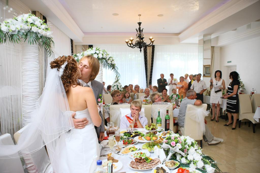 Наши женихи и невесты 16