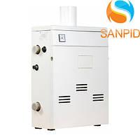 Газовый стальной двухконтурный котел Термо Бар КС-ГВ-24ДS (дымоходный)