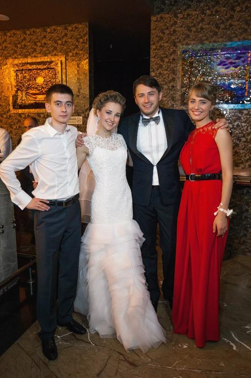 Наши женихи и невесты 19