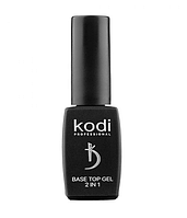 Kodi Base Top Gel 2в1 , 8 мл