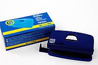Діркопробивач пластиковий до 10арк., синій