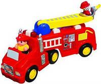 Пожежна машина Kiddieland preschool 043265, фото 1