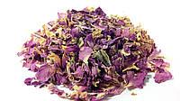 Роза чайная лепестки купить 100 грамм