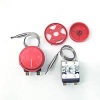 Терморегулятор до 250°С капиллярный WHD (Китай)
