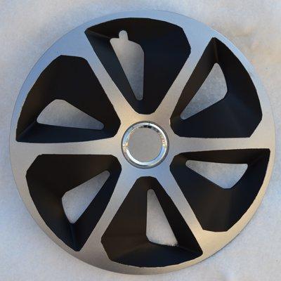 Колпаки на колеса Jestic Roco Mix R16 (к-т 4 шт.)