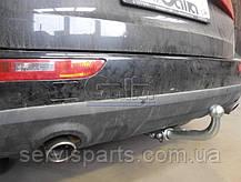 Фаркоп Audi Q5 (Ауди Кью 5), фото 3