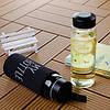 Пластиковая бутылка  My bottle в термочехле