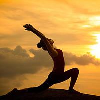 Как йога влияет на красоту фигуры?