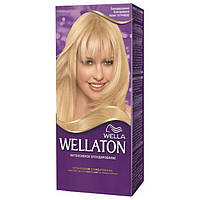 Крем-краска для волос Wellaton обесцвечивание