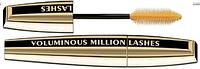 L`Oreal Volume Millions lashes 9 ml braun Туш для ресниц (оригинал подлинник  Франция)