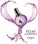 Lanvin ECLAT D'ARPEGE EDP 7.5 ml Парфюмированная вода (оригинал подлинник  Франция), фото 3