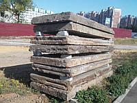 Ж/Б  дорожная плита 3*1.2