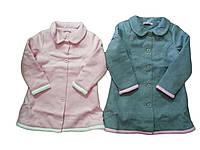 Пальто для девочки,  размеры 3-8 лет, Lemon Tree, арт. FD 7908, фото 1