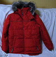 Куртка детская зимняя Debenhams Bluezzo, Размер 140 (9-10 лет).