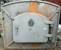 Дверца для котла НИИСТУ-5