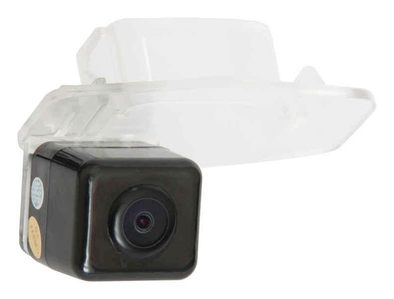 Камера заднего вида для Honda Accord 2011+, Civic 2012+ (SFT-9009)