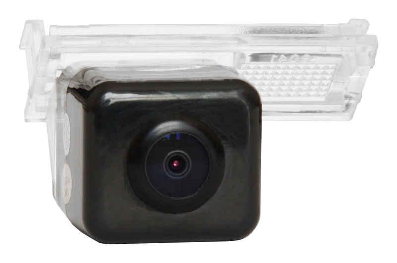 Камера заднего вида для Peugeot 307, 308, 408, 508 (SFT-9041)